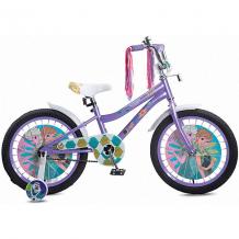 """Купить двухколесный велосипед navigator disney """"холодное сердце"""", 18 ( id 11432241 )"""