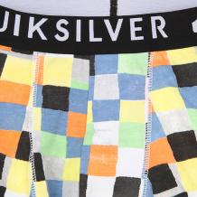 Купить трусы детские quiksilver boxer poster y cadmium orange мультиколор ( id 1198635 )