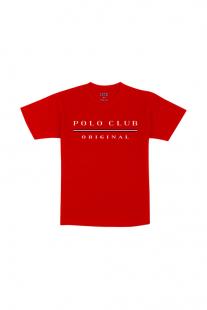 Купить t-shirt polo club с.h.a. ( размер: 158 12-14 ), 11551826