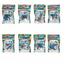 Купить набор для конструирования s+s toys автомобиль ( id 11625448 )