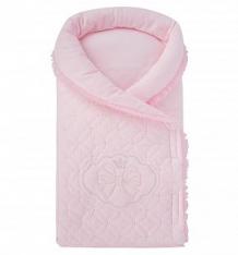 Купить sofija конверт bella 115 х 65 см, цвет: розовый ( id 6442501 )