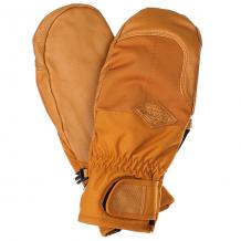 Купить варежки сноубордические dakine charger mitt ginger коричневый ( id 1192656 )