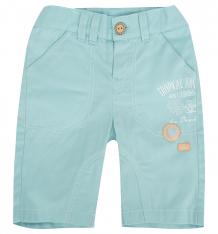 Купить брюки bembi, цвет: бирюзовый 5988601