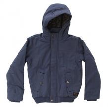 Купить куртка детская quiksilver brooksdwr youth dark denim синий ( id 1154756 )