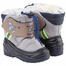 Купить сапоги ortotex, цвет: серый/синий ( id 11693476 )