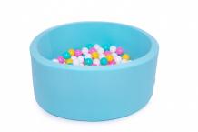 Купить anlipool сухой бассейн с комплектом шаров №29 mint holiday anpool1800103
