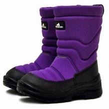 Купить сапоги nordman lumi, цвет: фиолетовый ( id 12032392 )