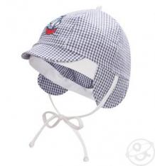Купить шапка krochetta, цвет: синий ( id 2669909 )