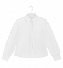 Купить блузка colabear, цвет: белый ( id 9398509 )