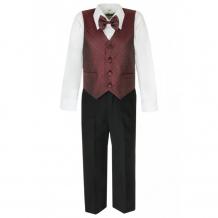 Купить m&d костюм для мальчика hwi170011 hwi170011