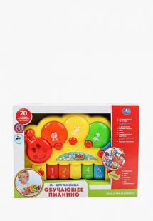 Купить игрушка интерактивная умка mp002xc00hr1ns00