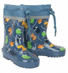 Купить резиновые сапоги sterntaler, цвет: синий ( id 8960803 )