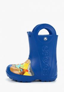 Купить сапоги crocs 205536-4gx
