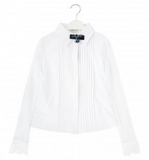 Купить блузка colabear, цвет: белый ( id 9398605 )