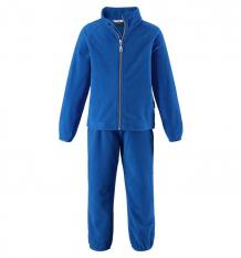 Купить комплект куртка/брюки lassie, цвет: синий 4606141