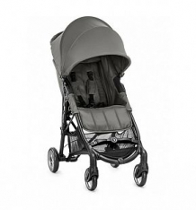 Прогулочная коляска Baby Jogger City Mini Zip, цвет: серый ( ID 5923171 )