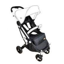 Купить коляска squizz looping 3 white, белый looping 997089006