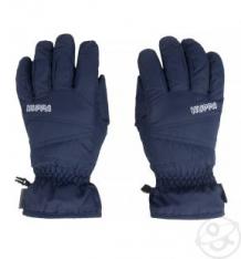 Купить перчатки huppa keran, цвет: синий ( id 6154843 )