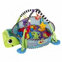 Развивающий коврик FunKids Turtle Gym CC9600 13767-0