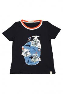 Купить футболка billybandit ( размер: 102 4года ), 10368708