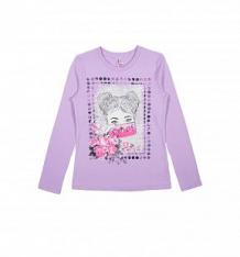 Купить джемпер cherubino, цвет: сиреневый ( id 10385429 )