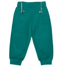 Купить брюки kidaxi, цвет: зеленый ( id 9915195 )
