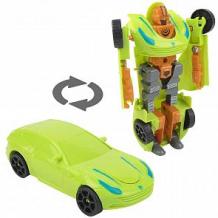 Купить трансформер игруша робот-машина (салатовый) ( id 12054172 )