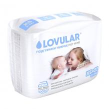 Купить подгузники lovular hot wind xs 2-5 кг., 22 шт. ( id 10878189 )