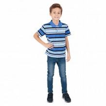 Купить футболка-поло fun time, цвет: мультиколор ( id 11369122 )
