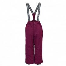 Купить брюки huppa freja , цвет: бордовый ( id 11875330 )