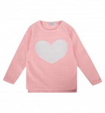 Купить джемпер me&we, цвет: розовый ( id 9921798 )