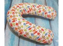 Купить lejoy подушка relax совы