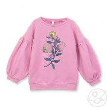Купить джемпер play today magic forest, цвет: розовый ( id 11782204 )