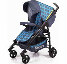 Купить коляска-трость baby care gt4