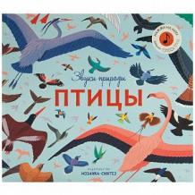 Купить музыкальная книга мозаика-синтез «птицы» 5+ ( id 11246378 )