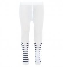 Купить колготки эвантюэль зебра, цвет: белый/синий ( id 8859607 )