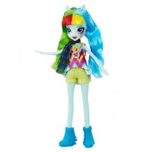 """Купить hasbro my little pony b6477 equestria girls кукла """"легенда вечнозеленого леса"""" (в ассортименте)"""