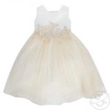 Купить платье santa&barbara, цвет: св.желтый ( id 11048120 )