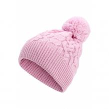Купить finn flare kids шапка для девочки kw16-71107 kw16-71107