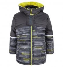 Купить куртка ixtreme by broadway kids, цвет: серый ix774195-ccl