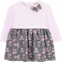 Купить babycollection платье цветочки 603/plw011/sph/k1/002/p1/p*d