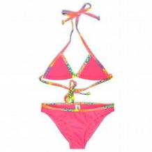 Купить купальник лиф/плавки me&we, цвет: розовый ( id 10765745 )