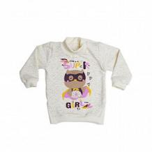 Купить джемпер babyglory супергерои, цвет: белый ( id 11457646 )