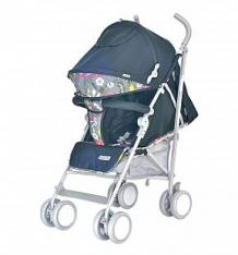 Купить коляска-трость everflo dino е-109, цвет: black ( id 9862215 )