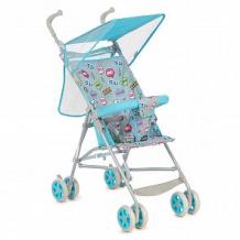 Купить коляска-трость corol s-1 (2019), цвет: голубой ( id 12177520 )