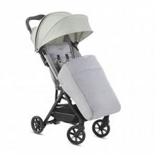 Купить прогулочная коляска inglesina quid, цвет: ice grey ( id 12074404 )