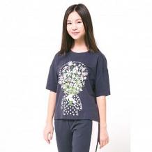 Купить футболка cubby pastel colours, цвет: серый ( id 12757756 )