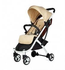 Купить прогулочная коляска babyruler st136, цвет: beige ( id 10111878 )