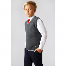 Купить finn flare kids жилет для мальчика ka18-86100 ka18-86100