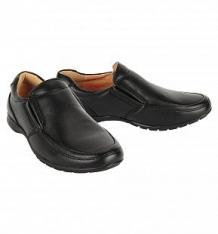 Купить туфли twins, цвет: черный ( id 9543627 )